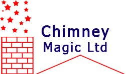 Chimney Magic Logo
